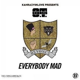 Everybody Mad (Coachella Mix)