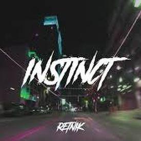"""INSTINCT"" Rap Type Beat"