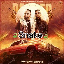 Snake - Deep Jandu