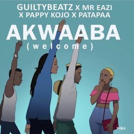 Akwaaba (Welcome)