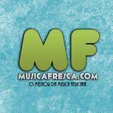 Música Fresca - Não Volto Atrás Cover Art