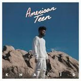 Khalid - Winter