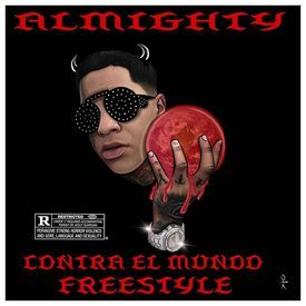 Contra El Mundo (Freestyle)