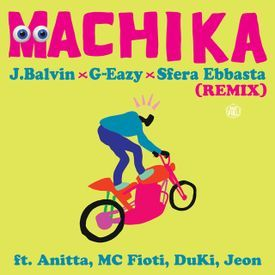 Machika Remix