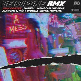 Se Supone (Official Remix)