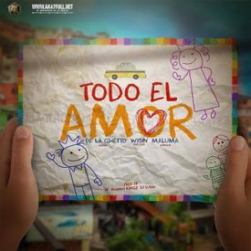 Todo El Amor