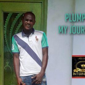 MY JOURNEY - PLUMPY BOSS