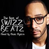 MusicMystro - ITS SHOWTIME!!! (The Best Of Swizz Beatz) Pt 2 Cover Art