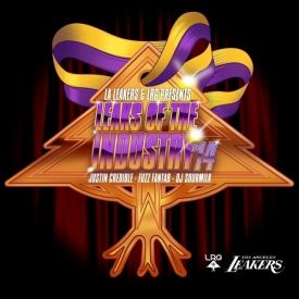 Musikbeat.com - Leaks Of The Industry 2014 Cover Art