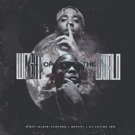 Johnny Cinco YFN Lucci-Do Better Prod By OG Parker Deko