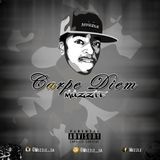 Muzzle SA - Carpe Diem (CDQ) Cover Art