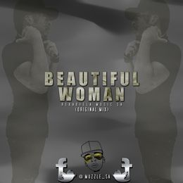Muzzle SA - Muzzle - Beautiful Woman (Original Mix) Cover Art