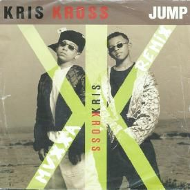 Kris Kross - Jump! (MVXXA Re-Twerk)