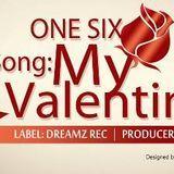 MWINYI BLOG - My Valentine Cover Art
