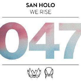 We Rise [NEST047]