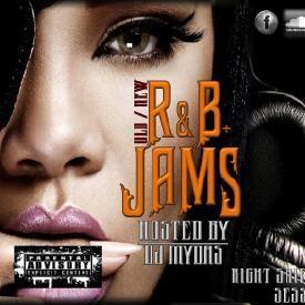 R&B+  JAMS  DJ MYDAS MIXSHOWZ  WEEKEND TIP
