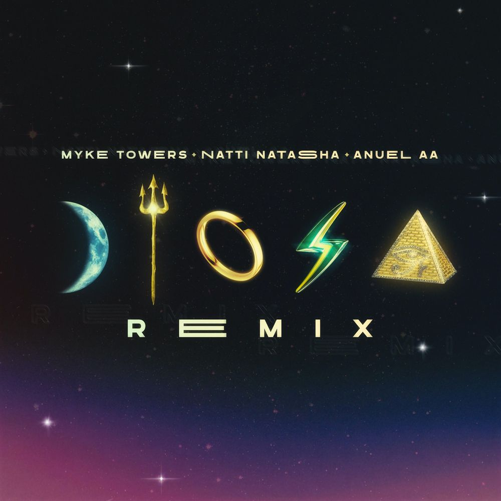 Diosa Remix by Myke Towers: Listen on Audiomack