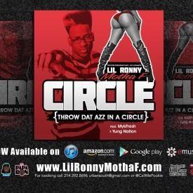 CIRCLE (Throw That Ass In A Circle)