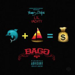 9Clacks - Bagg (feat. Lil Yachty) Cover Art