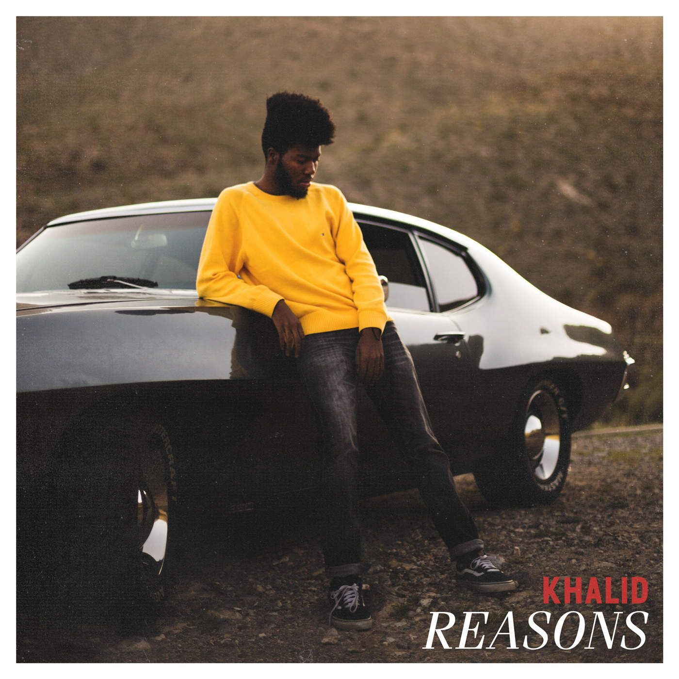 "Khalid - ""Reasons [CDQ]"" - Listen | Added by 9Clacks ..."