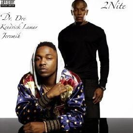 2Nite (feat. Jeremih & Kendrick Lamar) [CDQ]