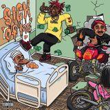 9Clacks - Sick of Me (feat. Famous Dex) Cover Art