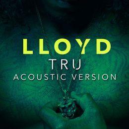 9Clacks - Tru (Acoustic Version) Cover Art