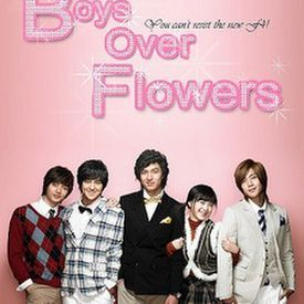 Boys Over Flower OST Full Mp3