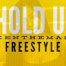 Hold Up Freestyle