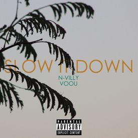 Slow It Down