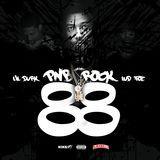 DJ Na Nillz - PnB Rock - 88 ft Lil Durk & Lud Foe Cover Art