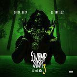 DJ Na Nillz - Swamp Sosa 3 Cover Art