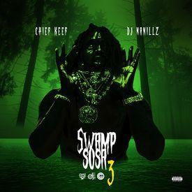 Swamp Sosa 3