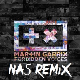 Forbidden Voices (NA5 Remix)