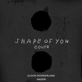 Shape Of U (Cover)