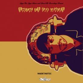 Nadetastic - SpringIsForLoversEP Cover Art