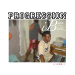 Nadetastic - Progression Vol II: iBeen on tha Beatz Cover Art