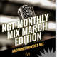 NGT Monthly Mix (March 2021)