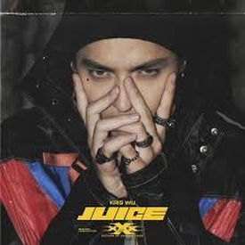 Kris Wu - Juice (Official Music Video)