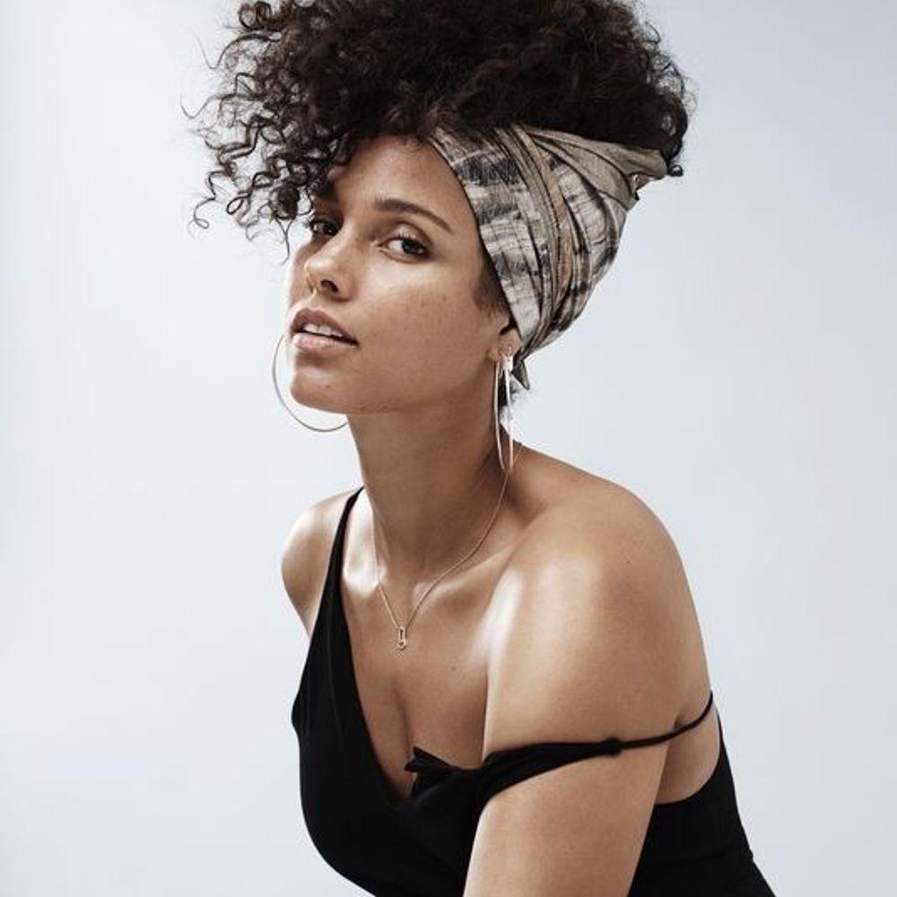 Alicia Keys If I Ain T Got You Audio Download alicia keys - if i ain't got youmystifier from mystifier
