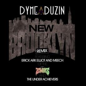 New Brooklyn (Remix) ft. Flatbush Zombies & The Underachievers