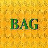 nahright - Bag Cover Art