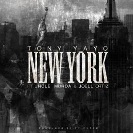 New York Life ft. Uncle Murda & Joell Ortiz