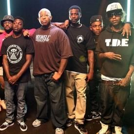 2013 BET Hip Hop Awards Cypher