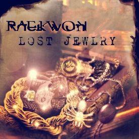 nahright - Raekwon - Lost Jewlry Cover Art