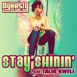 nahright - Stay Shinin' (dirty) Cover Art