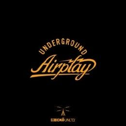 nahright - Underground Airplay Cover Art