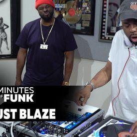 Just Blaze | #5MinutesofFunk004