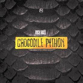 Crocodile Python (CDQ)