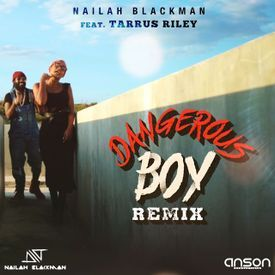 Dangerous Boy Remix